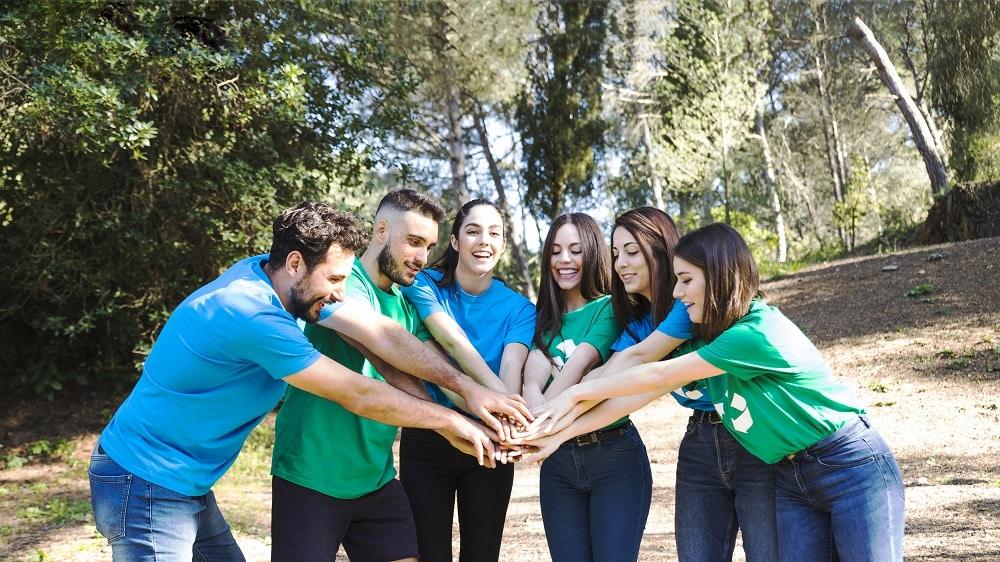 Business Tourism - Team building programs