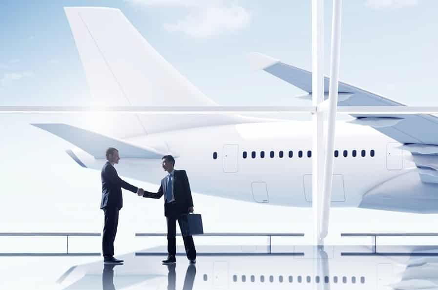 Business Tourism - Organizing business trips